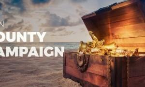 Bounty Campaign Callisto Network